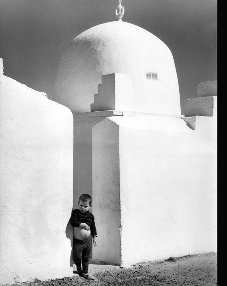 Eifert-Mohamedán-szentély