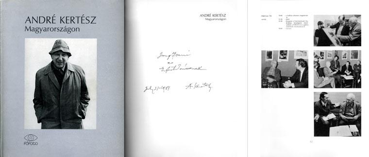 1984.07.31-Kertész-könyv