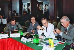 International Organisation of Employers, kongresszus