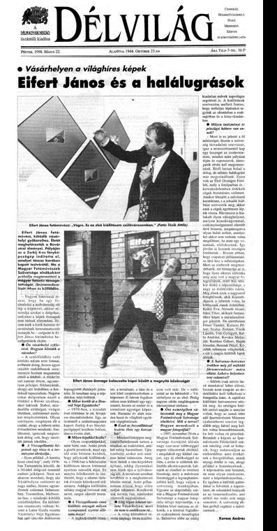 Délvilág-1998-május-22