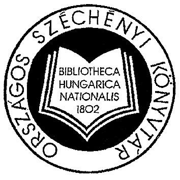 Országos-Széchényi-Könyvtár-logo