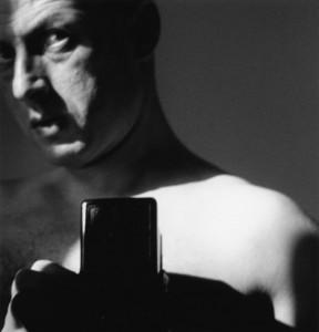 Lucien Hervé: Önportré (1938)