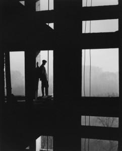 Lucien-Hervé-L'unité-d'habitation-Le-Corbusier-Marseille-1949