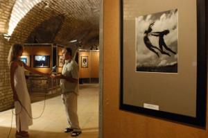 2003.06.27-MTV-Szegedi-interjú Eifert Jánossal, a kiállítás kurátorával