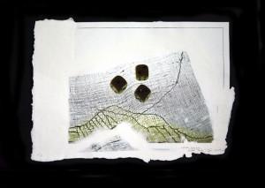 Eifert János: Három kocka (Győr, 2003. június)
