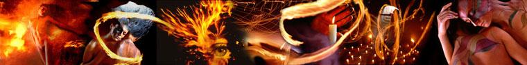 Diaporama-Fire-dance