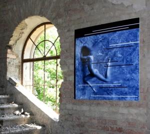 Eifert János: Képnovellák 2. (Győri zsinagóga, 2004. jűnius-július)