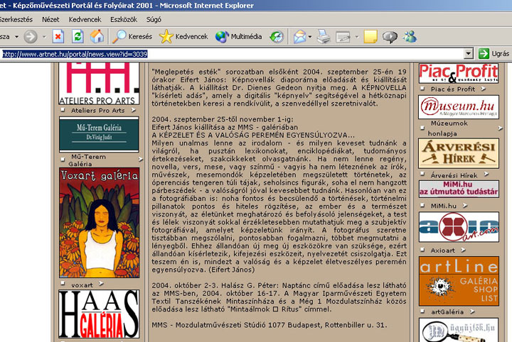 2004.09.24.-Artnet