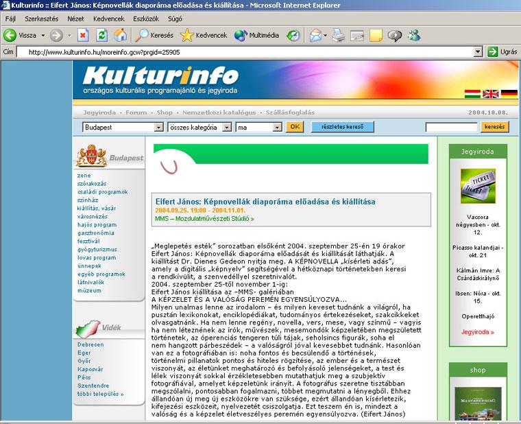 2004.09.25.-Kulturinfo