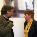 Tőry Klára művészettörténész