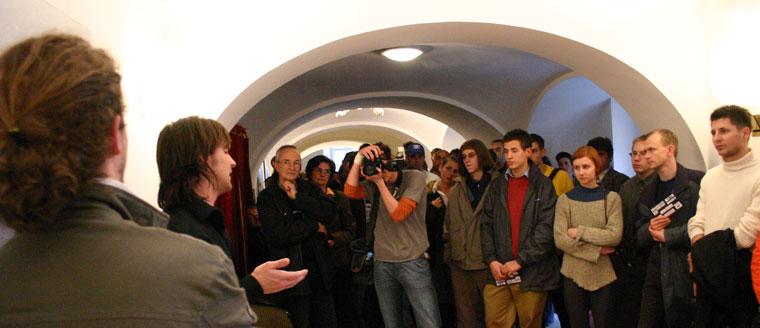 Mátrai Miklós: Preview - Kerengő Galéria, 2005. április 11 - május 19.