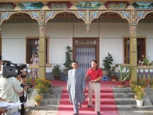 Ku-Che-látogatás-királynál