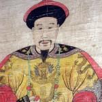 Ku-Che, egy régi király portréja (Photo: Eifert János)