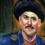 Ku-Che-egy régi-uralkodó (Photo: Eifert János)