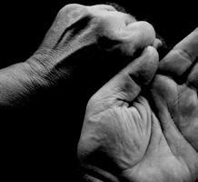 kezeink