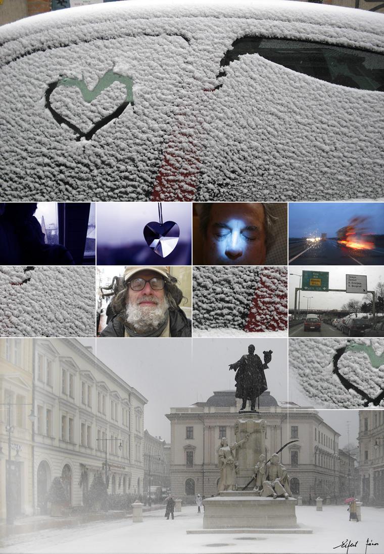 Napló, Szeged, 2009. február 17.