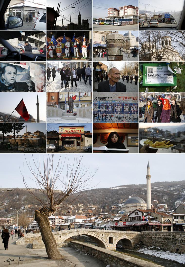 Napló, Koszovó, 2009. február 23.