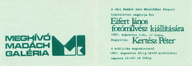 19820805-vac-madach-galeria-eifert-kiallitas-meghivo