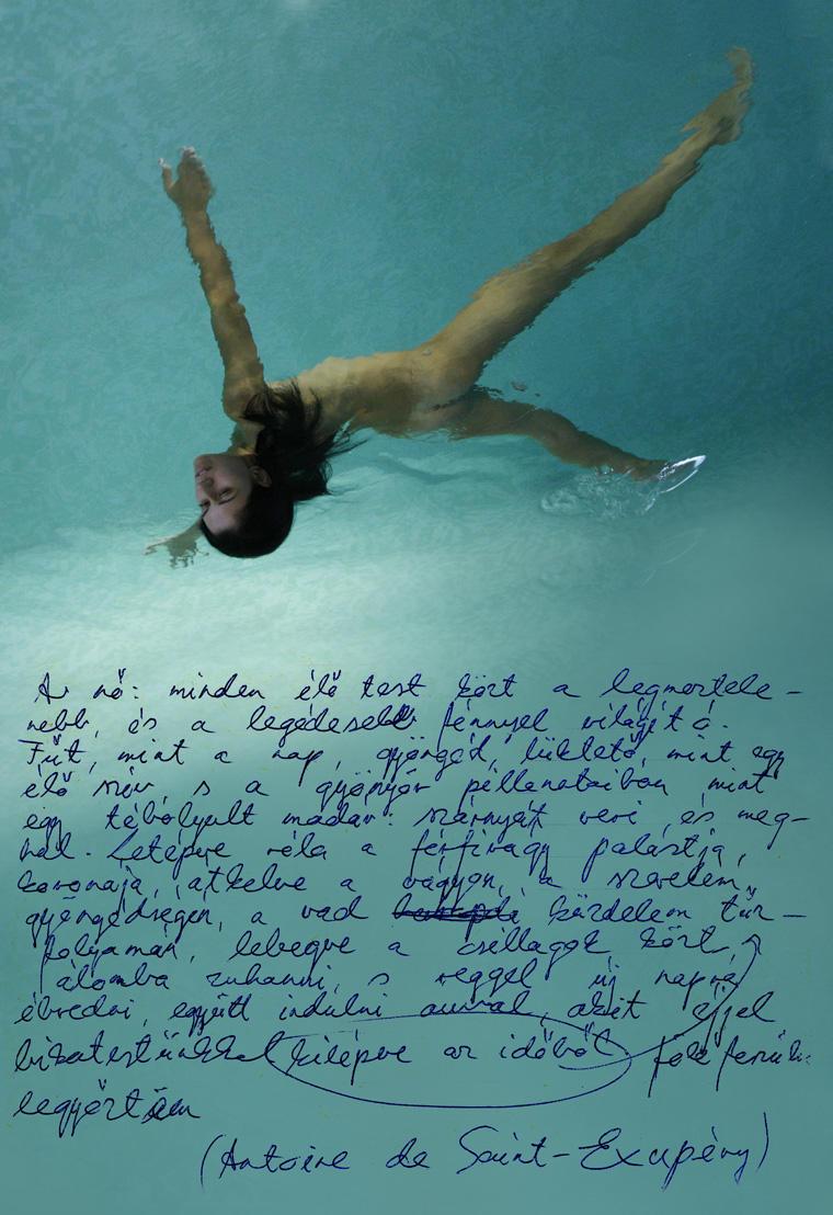 Eifert: Szerelmes repülés (Kecskemét, 2008)