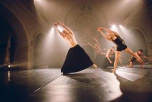 Szegedi Kortárs Balett,  Juhos Nándor (Putto) koreográfiája