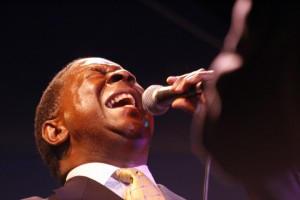 Jamie-Davis, Bansko Jazzfestival - Photo: Eifert János