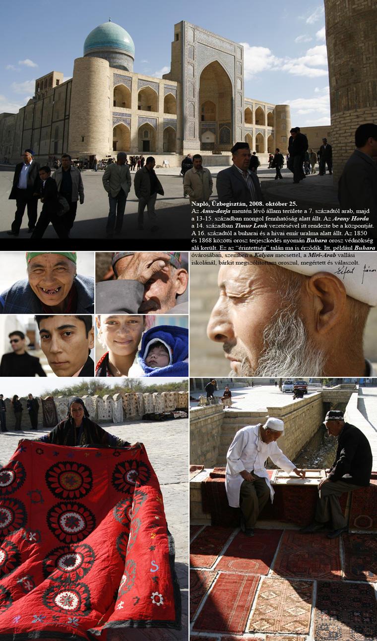 Eifert-Napló-Üzbegisztán-Bukhara-2008.10.25a