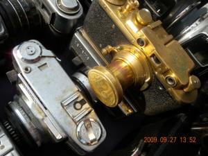 Szófia-bolhapiac-Zorkij-Leica