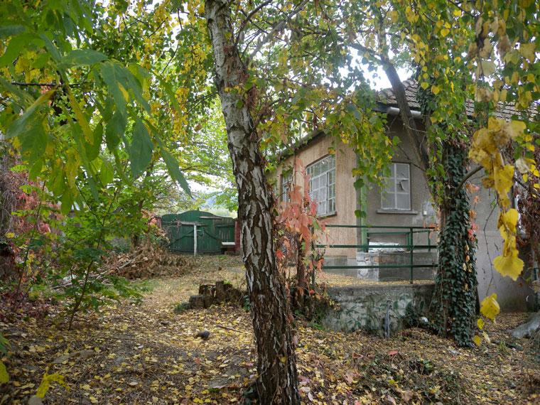 Hont-házunk-udvara