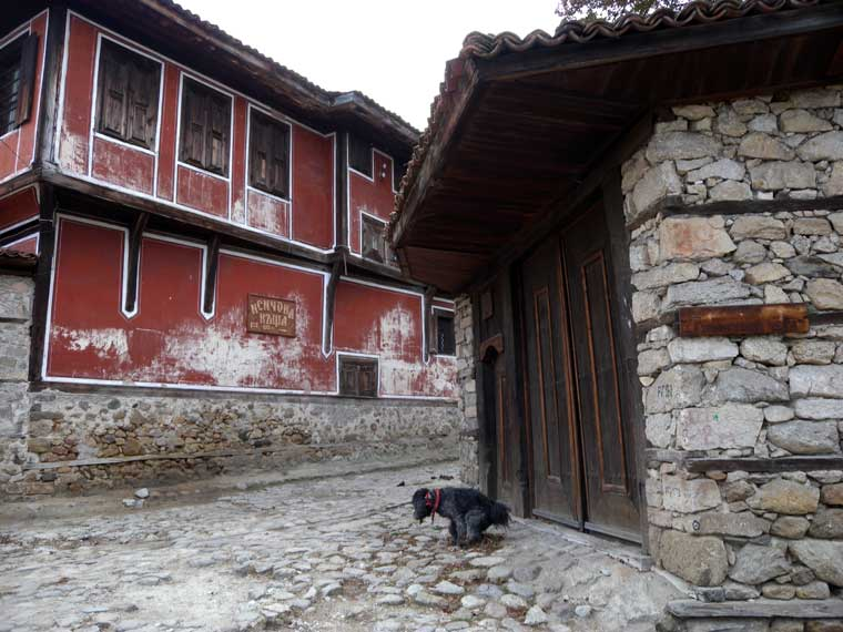 Houses-Bulgária-Koptivstica-Photo-Eifert