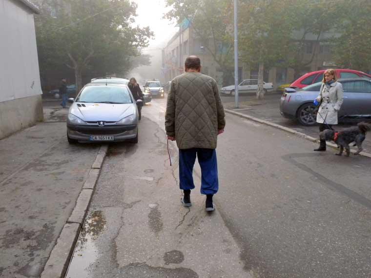 Sofia-Jurij-Gagarin-ulica-Photo: Eifert