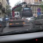 Sofia-tilosban-parkolót-elszállítanak