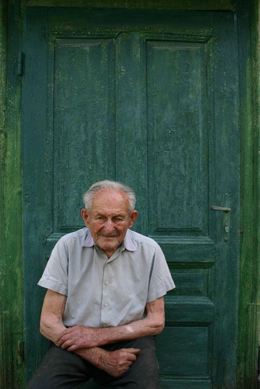 Böde-Ferenc-106-éves