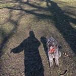 Király-domb-kutyával