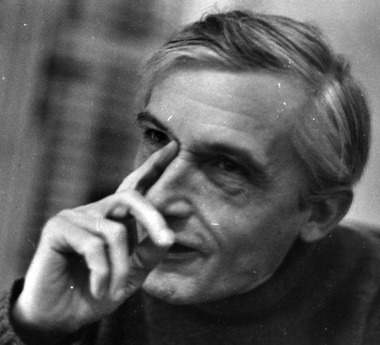 Pilinszky-János-költő