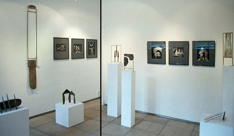 Frankfurt-Eifert-Doro-Exhibition