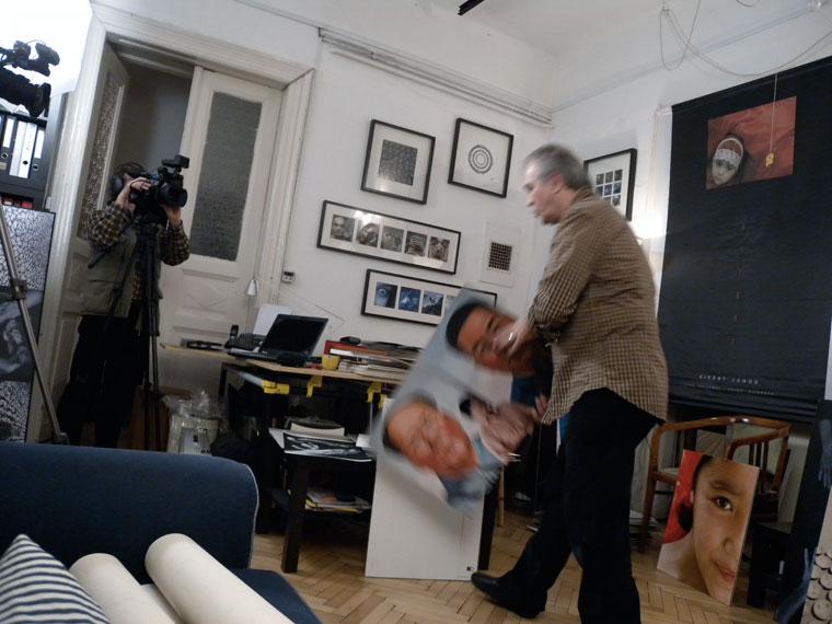 2010.01.26-TV-interjú-Dékán-István-forgat