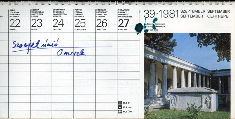 1981.04.22-27-Naptáram