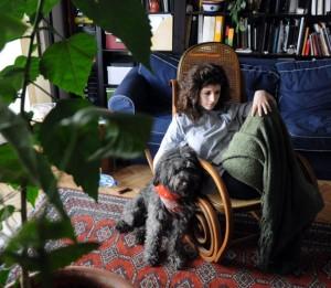 2010.02.28-Kata-Poci-kutyával