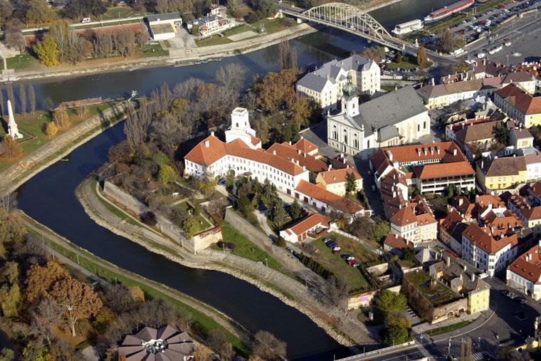 Győr-légifelvétel-Eifert-photo