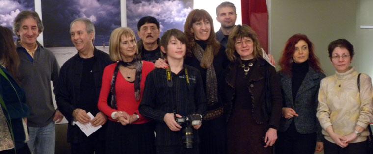 Pavlova-kiáll-Eifert-csoportkép