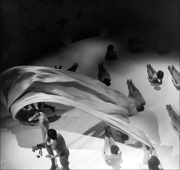 Eifert-Requiem-Pécsi-Balett