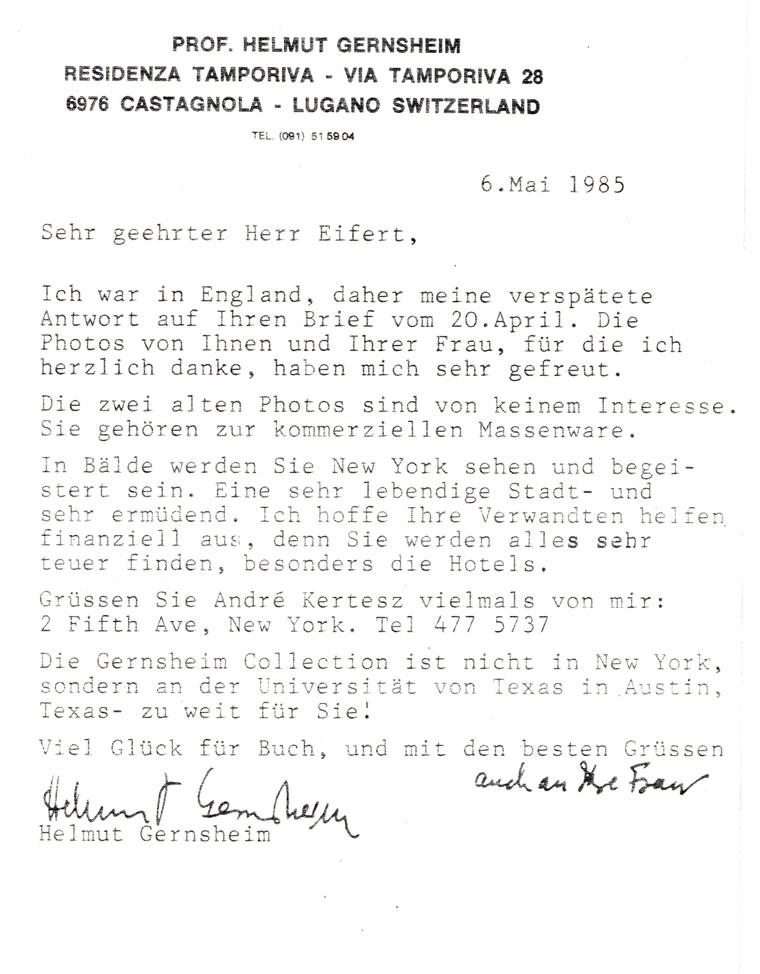 Gernsheim-levél-1985