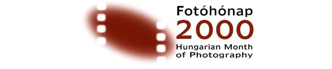 Fotóhónap 2000-logo
