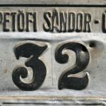 Hollókő-Házszám-32