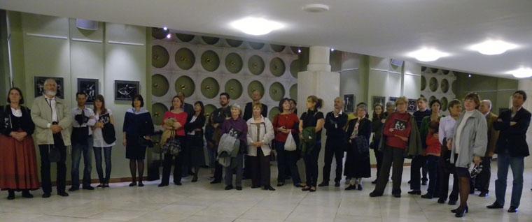 Papp-Dezső-kiállítás-közönség