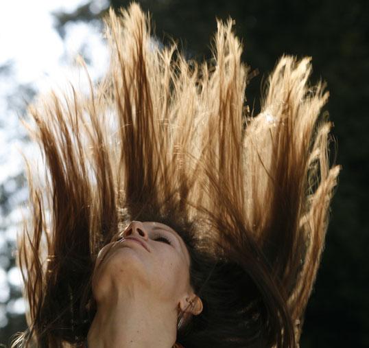 Szentendre-Sári-haja