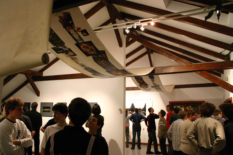 Képnovellák-Eifert-kiállítás-Pannonhalma-2004