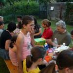 Kerti-party-Borsiéknál
