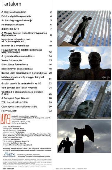 LUPE-Magazin-2010-márc-kolofon