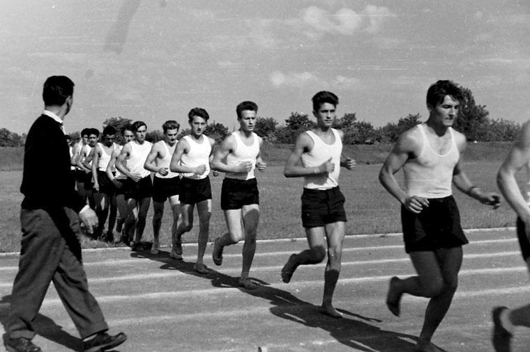 1960--Szpartakiád-Eifert